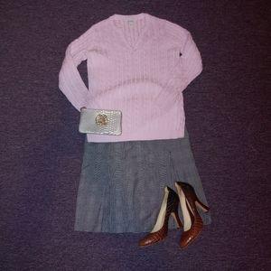 Beautiful L.L.Bean sweater